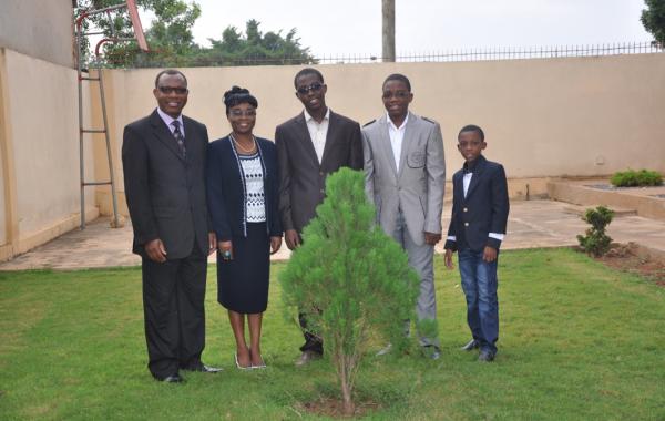 Laodima Family