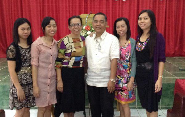 Catriz Family