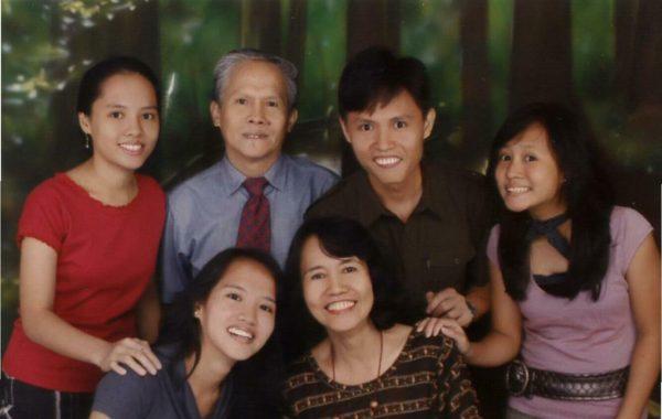 Pinos Family